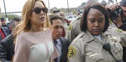 Lindsay Lohan idzie na odwyk. Znowu