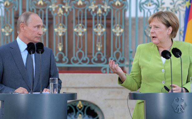 Działania Moskwy na Krymie wybiela nawet publiczna telewizja ARD