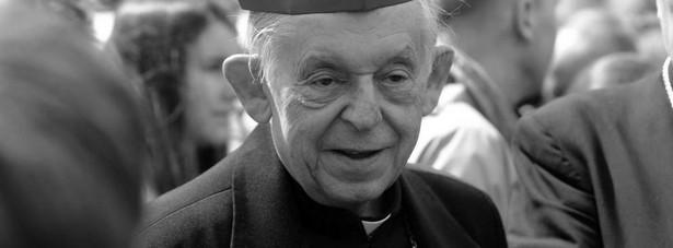 Józef Glemp