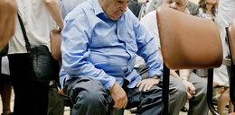 Prezydent czeka w kolejce do szpitala?!