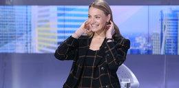 Top Modelka zawiruje na parkiecie Tańca z Gwiazdami