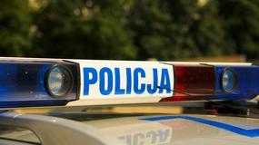 Dwa poważne wypadki w okolicach Lublina. Cztery osoby ranne