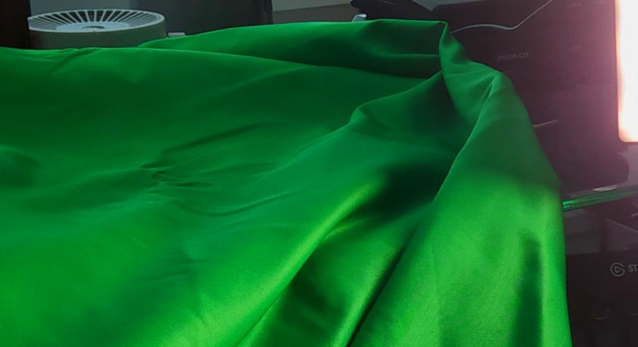 Ratgeber Green Screens: Hintergrund sauber entfernen