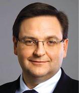 Wojciech Dziomdziora radca prawny, counsel w kancelarii Domański Zakrzewski Palinka