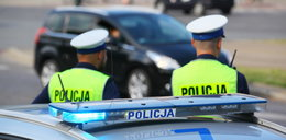 Policyjny pościg zakończył się tragedią