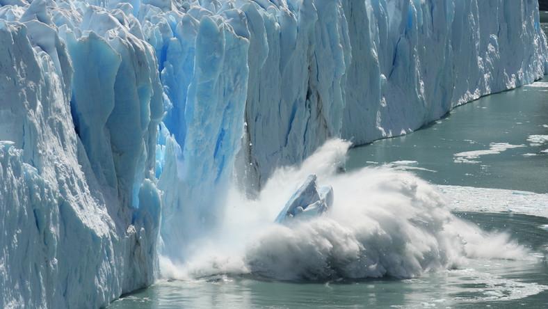 Raport IPCC dot. oceanów i lodowców. Co nam grozi?