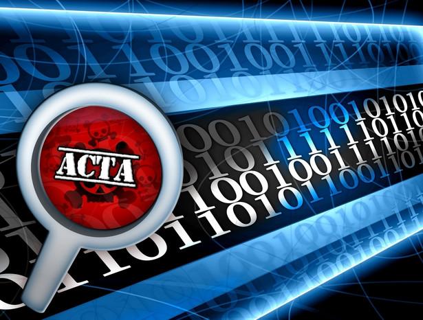 ACTA - protesty, podpisy, dyskusje...