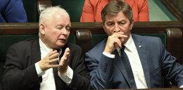 Co dalej z Kuchcińskim? Kaczyński zdradził jego przyszłość