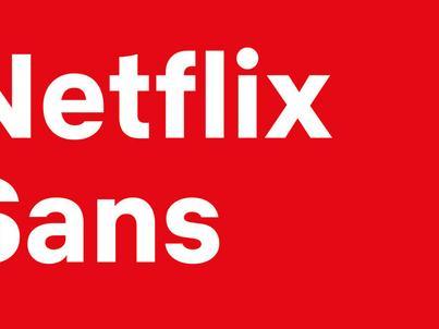 Netflix_Sans