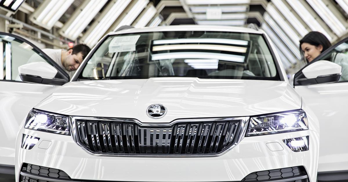 100% autentyczności najniższa cena wyprzedaż hurtowa Skoda ma problem z zamówieniami na nowe auta