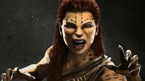 Injustice 2 - nowy zwiastun z Cheetah w akcji