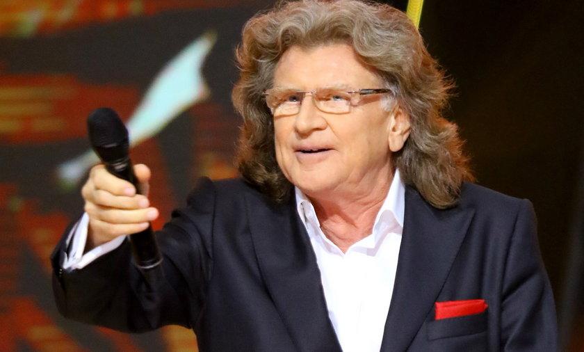 Zbigniew Wodecki zmarł w 2017 roku.