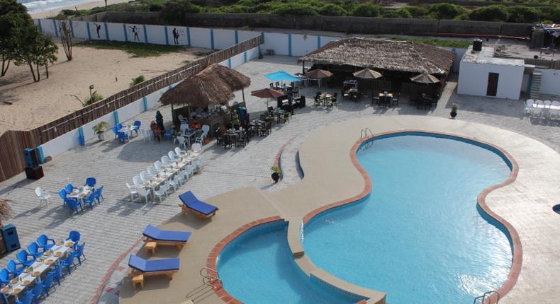 Atican Beach Resort [Hotels.ng]