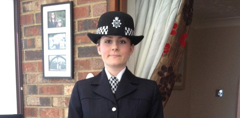 Kiedyś była policjantką, ale rzuciła mundur, by zarabiać w nietypowy sposób. Teraz jest milionerką! ZDJĘCIA