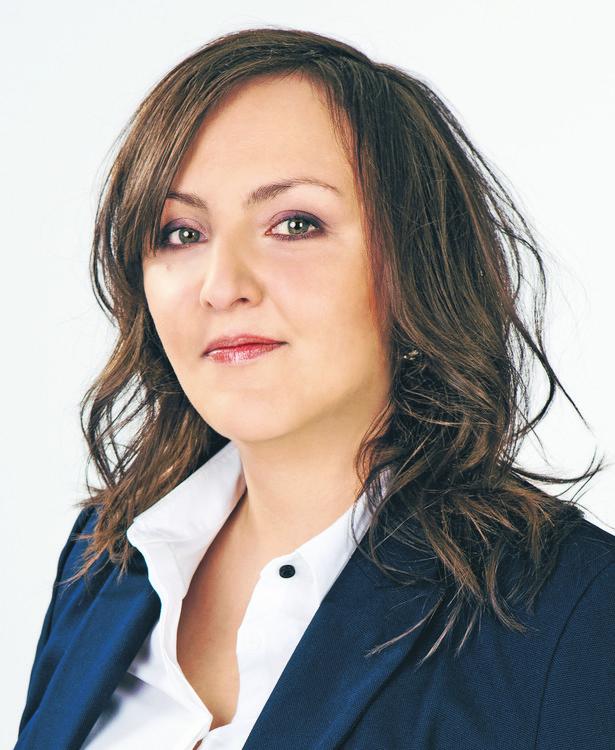 Magdalena Wojtowicz, radca prawny, wspólnik w kancelarii Wilczęga Wojtowicz Radcowie Prawni
