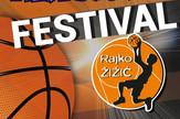 minibasket festival Rajko Žižić