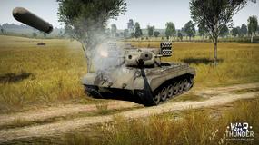 War Thunder - wyrzutnie rakiet i system niszczenia otoczenia w nowej aktualizacji