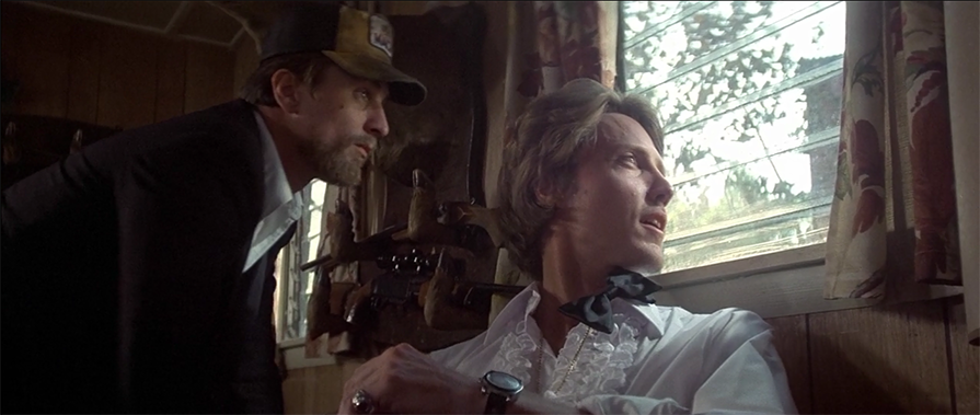 """Łowca jeleni"", reż. Michael Cimino, 1978 r."