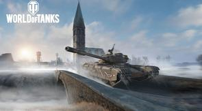 Polskie czołgi w World of Tanks!