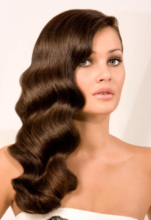 Najpiękniejsze Fryzury ślubne Długie Włosy