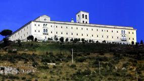 Teren walk o Monte Cassino objęty ochroną ministerstwa kultury Włoch