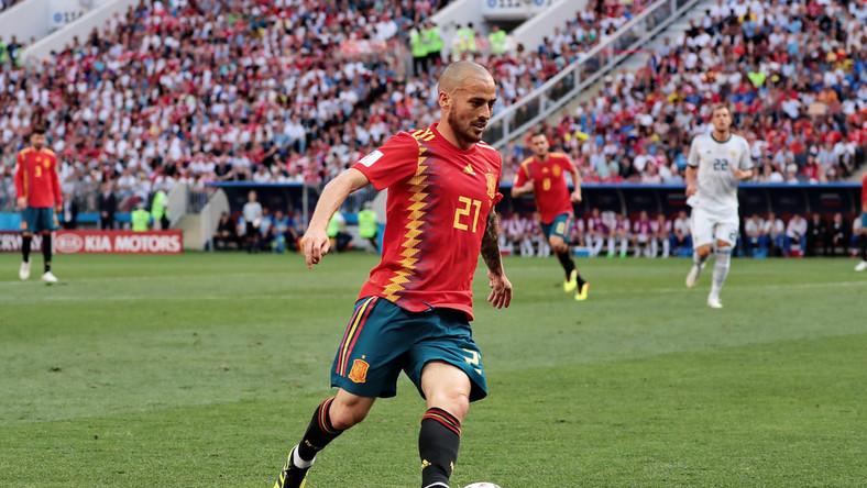 David Silva podpisał dwuletni kontrakt Realem Sociedad
