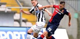 Zieliński odejdzie z Udinese