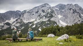 Via Dinarica - piechotą przez Bałkany