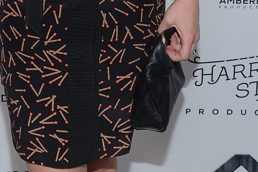 Kelly Osbourne kopertówka
