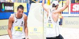 Polskie szaleństwo na olimpijskim piasku