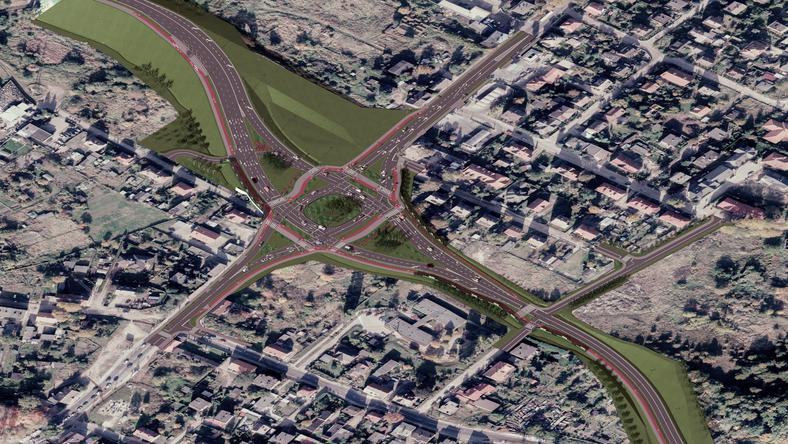 Będzie bezpieczniej w Podjuchach. Ministerstwo dofinansuje przebudowę skrzyżowania