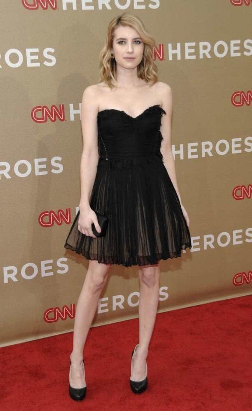 CNN Heroes 2011 - modne fryzury 2011 - CNN Heroes 2011