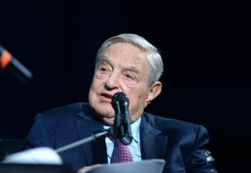 10. George Soros