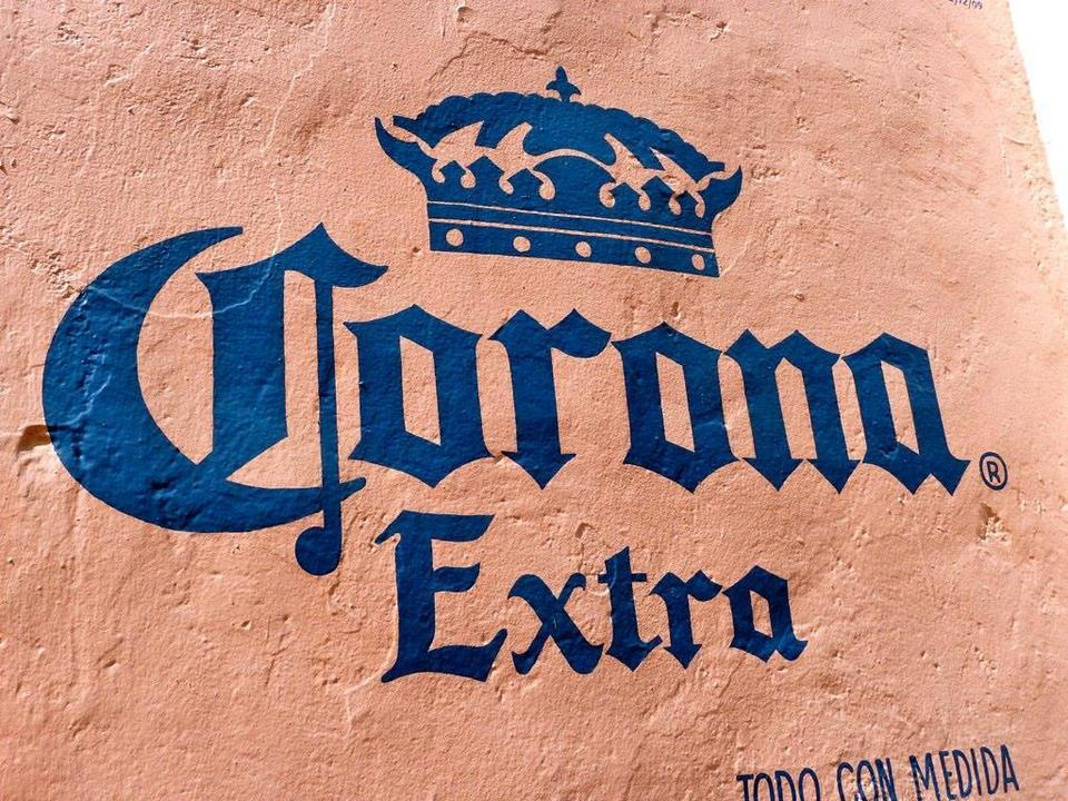 24. Constellation Brands