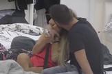 marko i luna poljubac