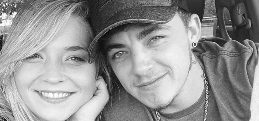 Byli małżeństwem zaledwie dwa dni. Tragiczna historia zakochanych