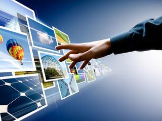 Nowe hity internetu, czyli co można jeszcze wymyślić po Google'u, YouTubie i Facebooku