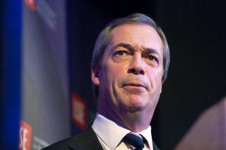 Farage o Korwin-Mikkem: cieszę się, że jest ktoś, przy kim jestem umiarkowany