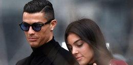Dziewczyna Cristiano Ronaldo w żałobie. Rodzinna tragedia