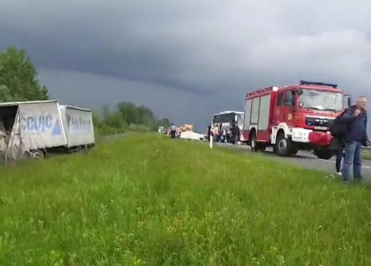 Hrvatska autobus nesreća sc ostalo
