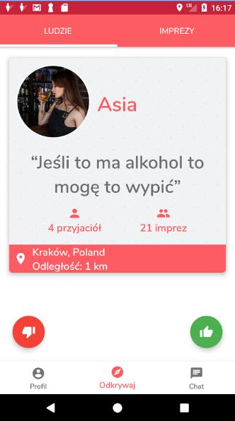 podłączyć aplikacje randkowe