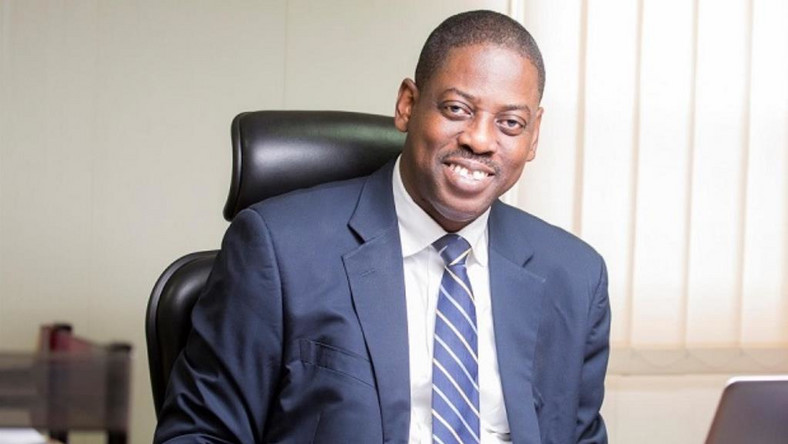 I lost my investment too – SEC boss reveals