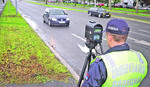 ŠOKANTNA PROMENA Novim zakonom kazne za vozače koji JURE kroz naseljena mesta biće BLAŽE