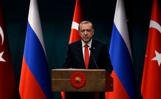 Turcja: Erdogan grozi irackiemu Kurdystanowi nowymi sankcjami