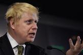 Mnogo veći evroskeptik od Kamerona: Boris Džonson ponovo u parlamentu