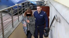 Olga O. wydała oświadczenie w sprawie kradzieży biżuterii