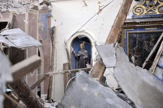 Włochy: Ponad 4 tys. osób bez dachu nad głową po trzęsieniu ziemi