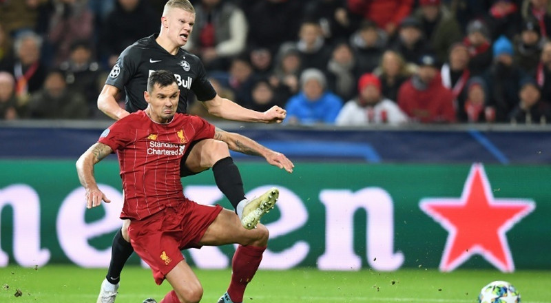 Lovren ruled out of Liverpool's Club World Cup trip
