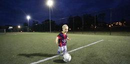 Mały Kacper jak Messi. Będzie gwiazdą ligi?