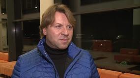 Michał Milowicz: zawód artysty jest niepewny. Development jest moim zabezpieczeniem na przyszłość